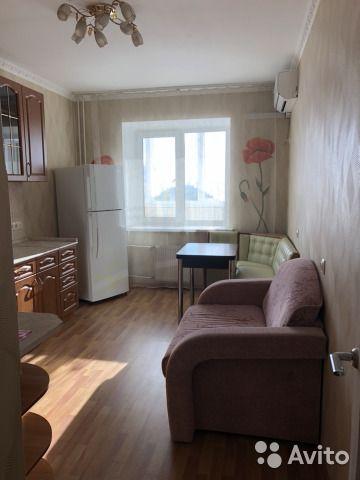 1-к квартира, 50 м², 4/12 эт.