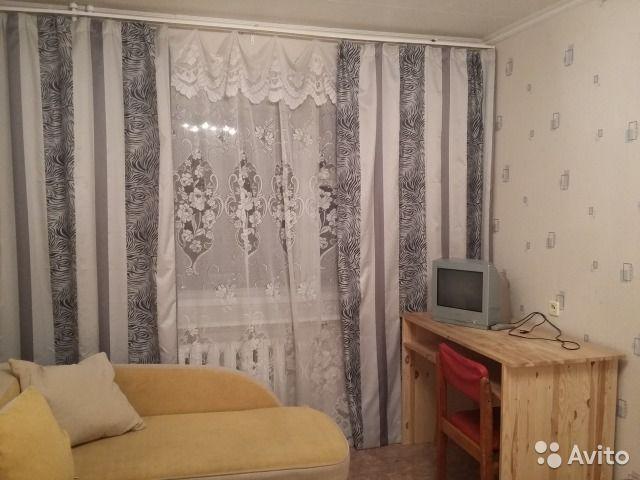 1-к квартира, 40 м², 12/16 эт.