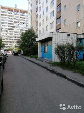 Комната 15 м² в 2-к, 12/14 эт.