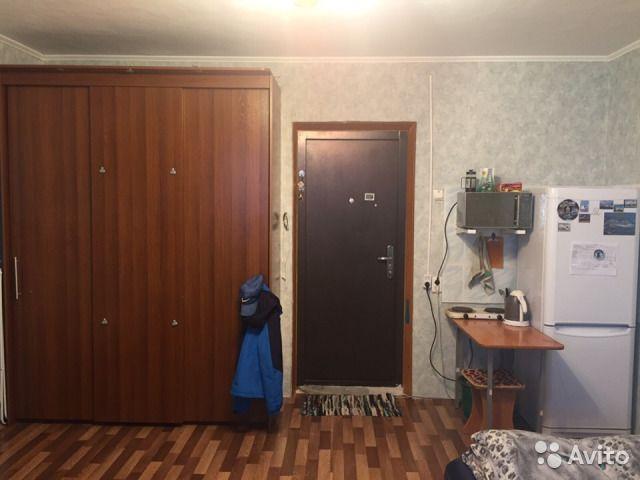 Комната 18.9 м² в 1-к, 9/9 эт.