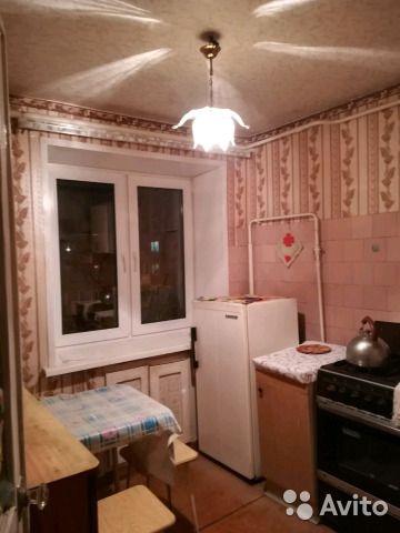 1-к квартира, 32 м², 4/4 эт.