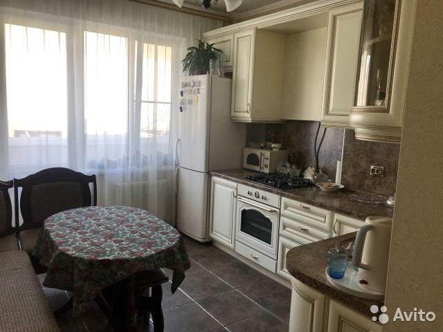 2-к квартира, 73.6 м², 1/4 эт.