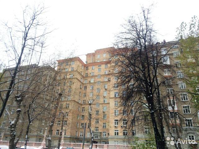 3-к квартира, 86 м², 2/11 эт.