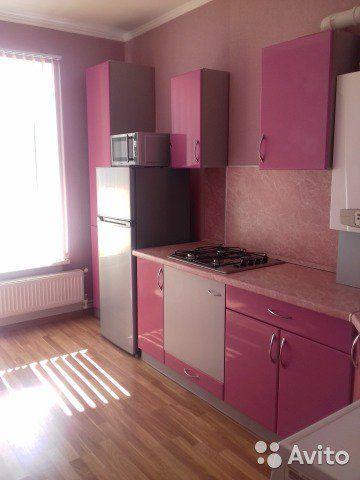 1-к квартира, 40 м², 3/3 эт.