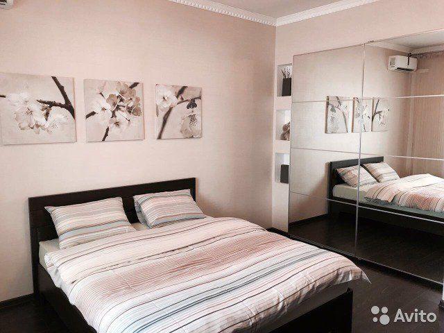 1-к квартира, 45 м², 5/17 эт.