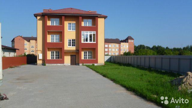 1-к квартира, 38 м², 3/3 эт.
