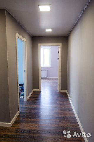 2-к квартира, 51.3 м², 9/9 эт.