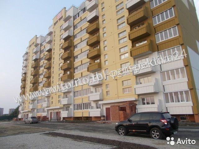 2-к квартира, 57 м², 5/9 эт.