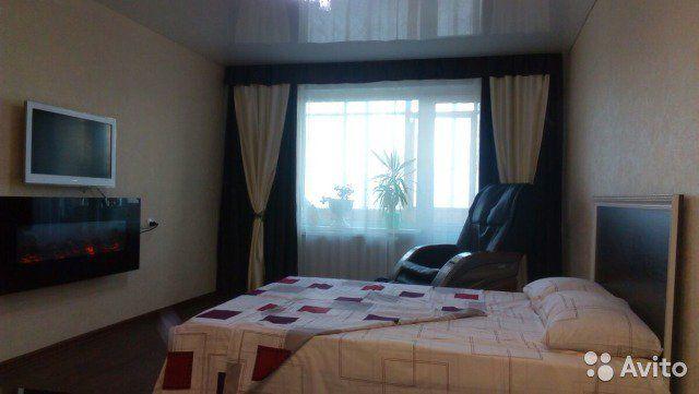 1-к квартира, 40 м², 2/9 эт.