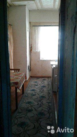 3-к квартира, 46 м², 2/2 эт.