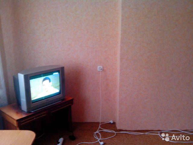 Комната 12 м² в 3-к, 5/5 эт.