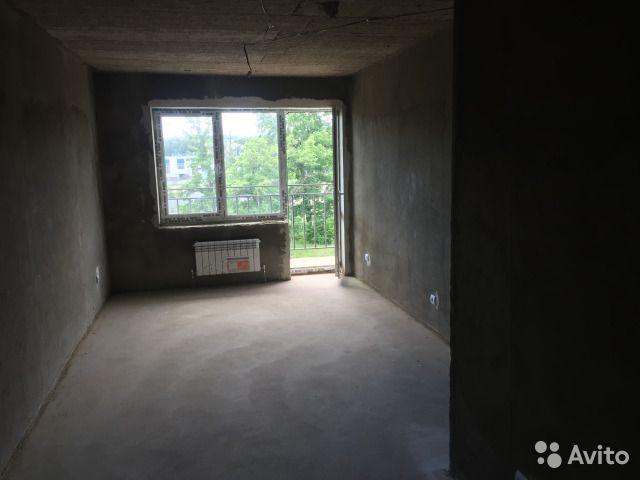 1-к квартира, 41.1 м², 5/5 эт.