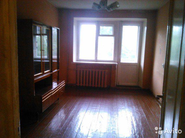 2-к квартира, 40.4 м², 4/5 эт.