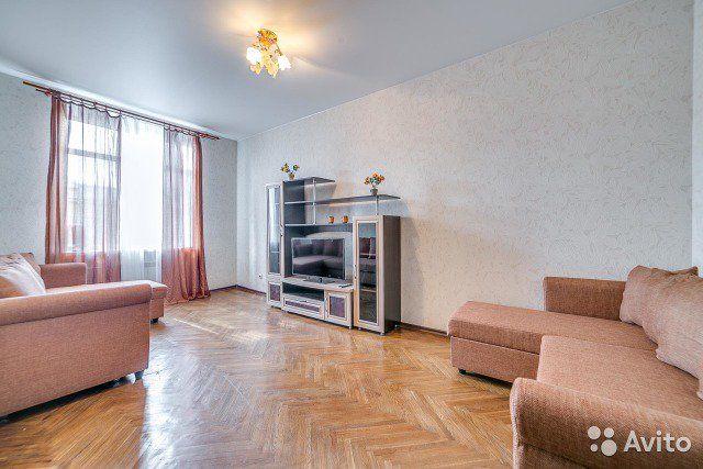 2-к квартира, 51 м², 7/7 эт.