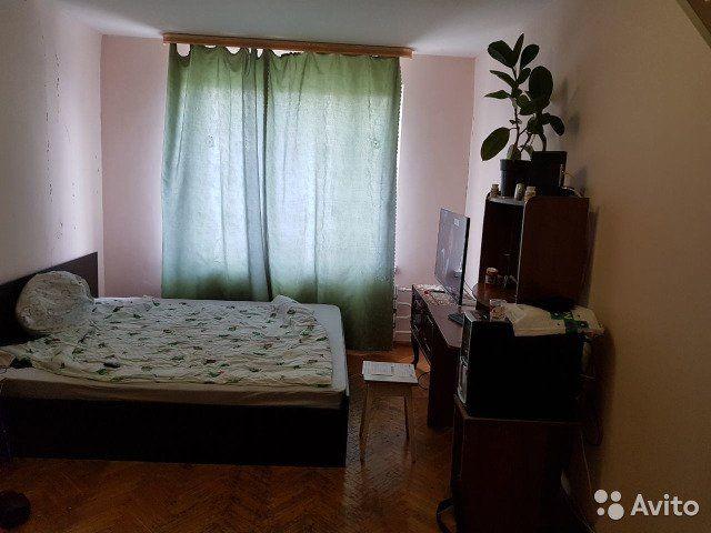 1-к квартира, 33 м², 9/9 эт.