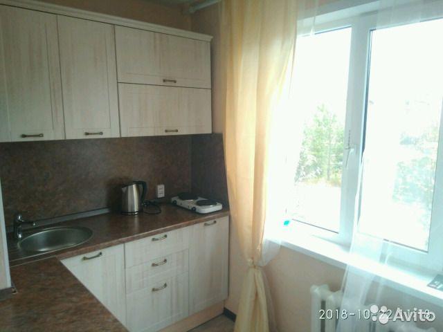 1-к квартира, 33 м², 2/2 эт.