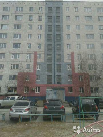 2-к квартира, 44.6 м², 8/9 эт.