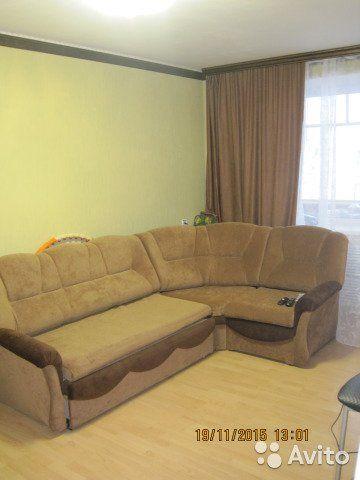 2-к квартира, 53.1 м², 1/9 эт.