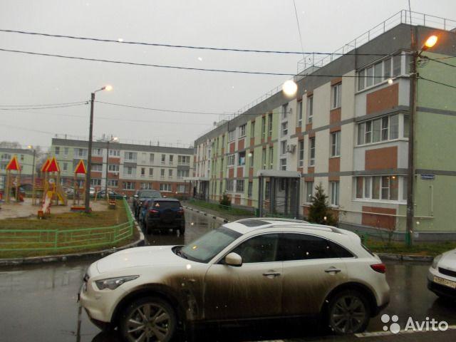 1-к квартира, 33.3 м², 1/3 эт.