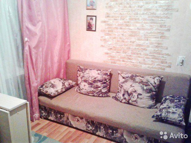 1-к квартира, 16.5 м², 1/5 эт.