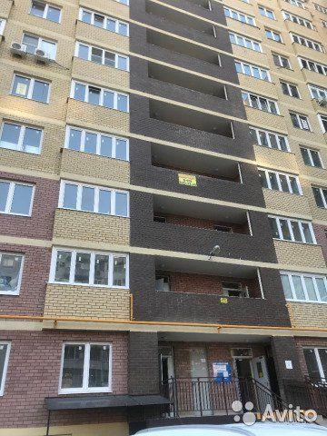 2-к квартира, 67 м², 10/14 эт.