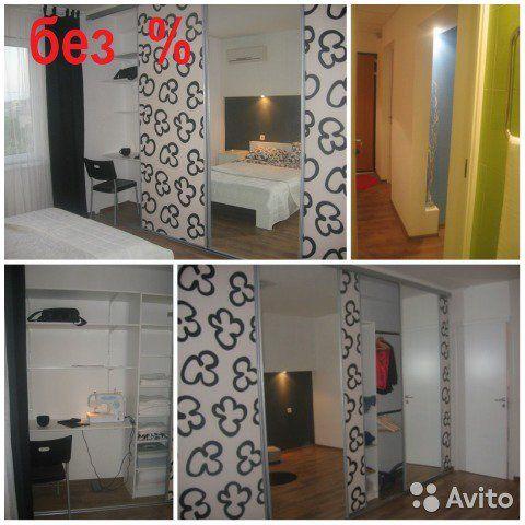 1-к квартира, 43 м², 11/12 эт.