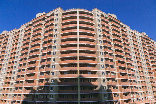 3-к квартира, 104 м², 4/16 эт.