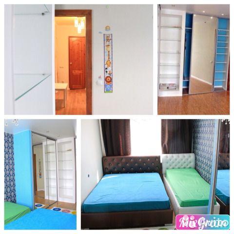 2-к квартира, 53 м², 3/10 эт.