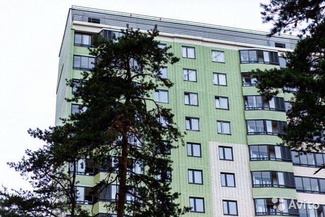 3-к квартира, 71.6 м², 9/17 эт.