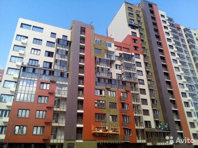 2-к квартира, 56 м², 9/18 эт.