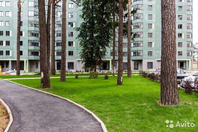 3-к квартира, 79.3 м², 17/17 эт.