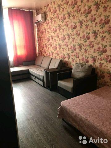 1-к квартира, 42 м², 8/10 эт.