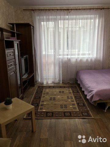1-к квартира, 35 м², 2/16 эт.