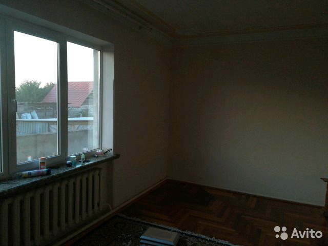 1-к квартира, 26 м², 1/1 эт.
