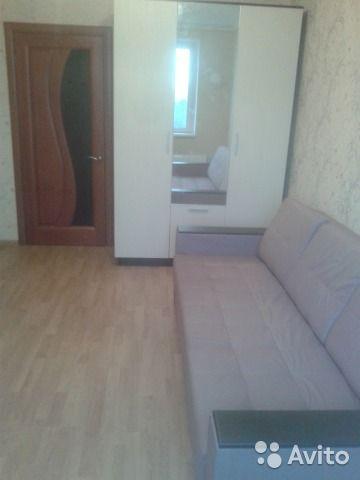2-к квартира, 62 м², 14/25 эт.