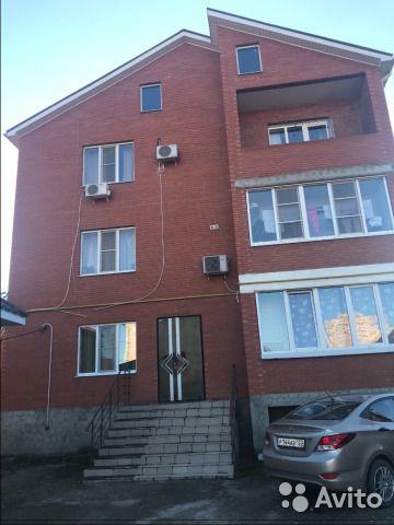 1-к квартира, 37 м², 3/3 эт.