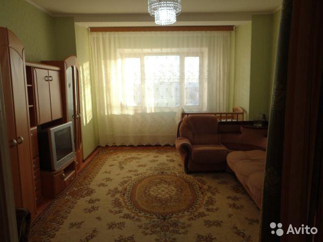 1-к квартира, 45 м², 10/10 эт.