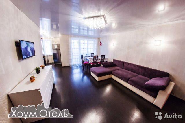 2-к квартира, 59 м², 7/14 эт.
