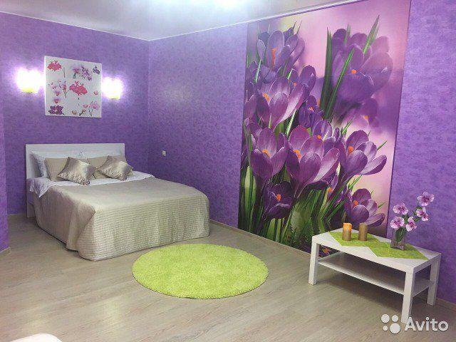 1-к квартира, 42 м², 4/9 эт.