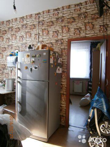 3-к квартира, 62 м², 2/2 эт.