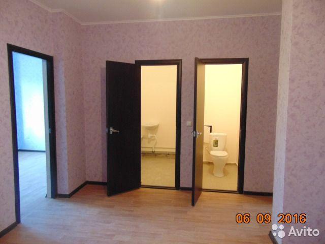 3-к квартира, 70.4 м², 4/7 эт.