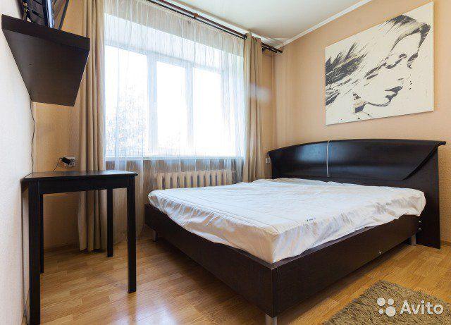 1-к квартира, 34 м², 5/5 эт.