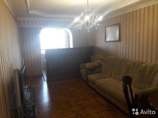 3-к квартира, 70 м², 9/9 эт.