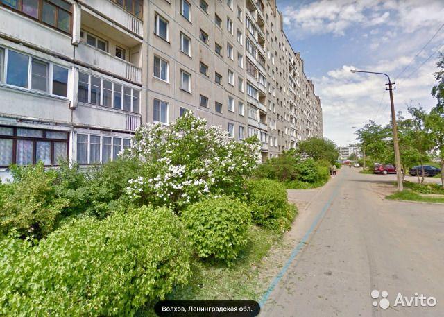 2-к квартира, 59 м², 2/9 эт.