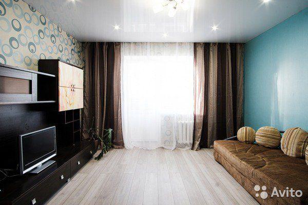 2-к квартира, 56 м², 12/14 эт.