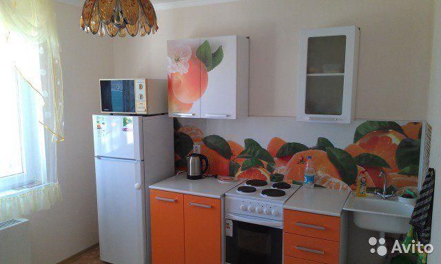 1-к квартира, 39 м², 7/16 эт.