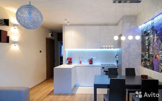 1-к квартира, 29 м², 4/6 эт.
