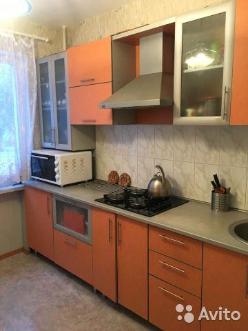 3-к квартира, 56.1 м², 2/4 эт.