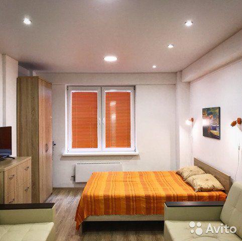 2-к квартира, 55 м², 6/19 эт.