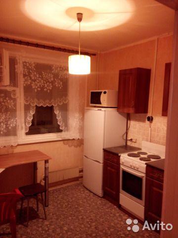 2-к квартира, 52 м², 1/12 эт.